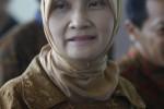 Rustriningsih bakal diusung Partai Gerindra dalam Pilgub Jawa Tengah 2013. dokJIBI/SOLOPOS/Agoes Rudianto