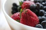 Strawberry Mampu Turunkan Kadar Kolesterol