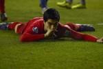 Liverpool Tak Berniat Jual Suarez