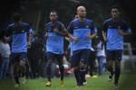 TIMNAS INDONESIA: Formasi 4-2-3-1 Timnas Jadi Favorit Warga Twitter