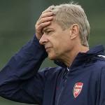 Dibekap Spurs, Wenger Minta Maaf kepada Fans