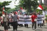 Massa BMPP Kembali Demo, Kasus Bakal Dibawa ke KPK