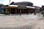 INFRASTRUKTUR SUKOHARJO : Lahan Diserobot untuk Jalan, Warga GentanMengadu ke Polisi