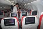 Ilustrasi layanan penerbangan maskapai Batik Air (JIBI/Solopos/Dok.)