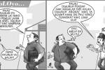 SONTOLOYO : ANGKAT KAKI