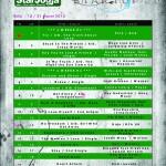 Star Top 20 (International Chart Music) Edisi 31 Maret 2013