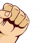 HARI BURUH 2017 : Ribuan Buruh Karanganyar Gelar Aksi Damai Senin (1/5/2017)