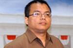 Denny Indrayana (JIBI/SOLOPOS/Antara)