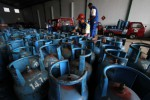 Di Jogja, Tabung Gas Bocor 6 Orang Terluka