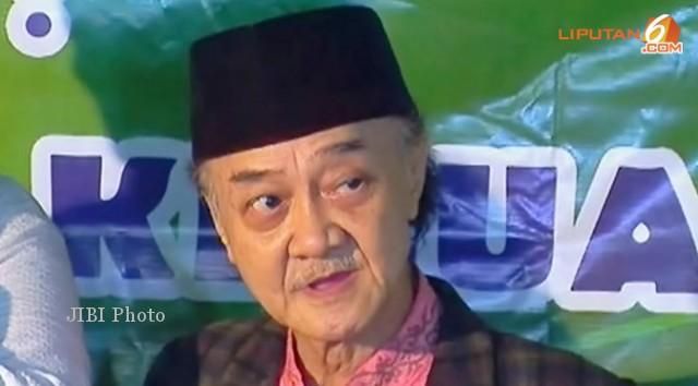 Eyang Subur (liputan6.com)