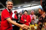 PILGUB JAWA TENGAH : Tim Sosmed Jokowi Bantu Branding Ganjar-Heru
