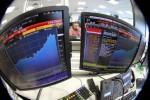 Ilustrasi pergerakan indeks harga saham gabungan (IHSG). (Endang Muchtar/JIBI/Bisnis Indonesia)