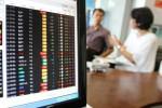Pergerakan indeks harga saham gabungan (IHSG). (Endang Muchtar/JIBI/Bisnis Indonesia)