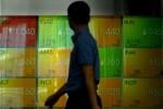 Ilustrasi pergerakan harga saham gabungan (IHSG). (Nurul Hidayat/JIBI/Bisnis Indonesia)