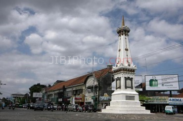 Foto Ilustrasi Kota Jogja  (JIBI/Harian Jogja/Desi Suryanto)