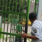 PEREDARAN NARKOBA : Pengamanan Seluruh Lapas Diperketat