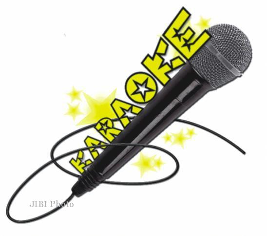 Ilustrasi karaoke (JIBI/Dok)