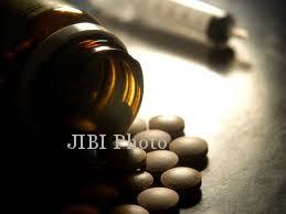 Ilustrasi narkoba (Dok/JIBI/SOLOPOS)