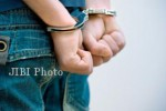 OPERASI PENYAKIT MASYARAKAT : 19 Dewa Mabuk Ditangkap