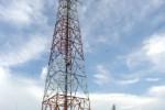 Ilustrasi tower