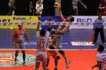 PROLIGA 2013 : Jakarta BNI 46 Selangkah Lagi ke Grand Final