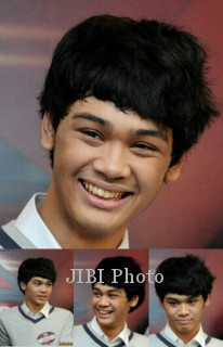 Mikha Angelo, peserta X Factor Indonesia