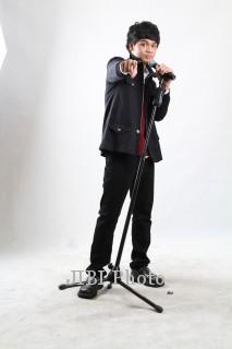 Mikha Angelo (xfactorindonesia.com)