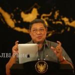 KRISIS MESIR : SBY : Pemerintah Belum Akan Evakuasi WNI
