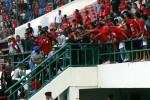 SEA GAMES 2013 : Myanmar Dikalahkan Indonesia, Suporter Ngamuk
