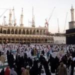 Foto Masjid Al Haram  JIBI/Harian Jogja/Reuters