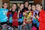 INDONESIA MENCARI BAKAT 3 : Street Pass Junior Terpilih Anak Berprestasi Zee