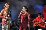 WALDJINAH Dapat Gelar Ibu Keroncong Indonesia
