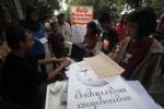 PELESTARIAN BUDAYA : Sesorah Jangan Hanya Mengejar Keindahan Bahasa