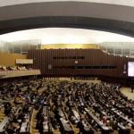 HASIL QUICK COUNT PEMILU : CSIS: PKPI dan PBB Terancam Tidak Lolos ke DPR
