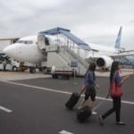 Foto  Bandara Adisutjipto JIBI/Bisnis Indonesia/Rahmatullah
