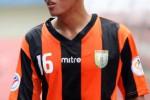Bayu Andra Siap Jadi Starter Saat Bela Persibo di Piala AFC 2013