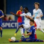 BASEL VS CHELSEA : Menang Tipis 2-1, Injury Time Menangkan Chelsea