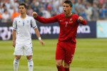 ATLETICO MADRID Vs REAL MADRID : Cedera, CR7 Diperkirakan  Absen