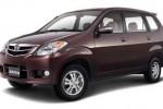 Pabrik Daihatsu Produksi Capai 3 Juta Unit