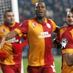 FINANCIAL FAIR PLAY : UEFA Hukum Galatasaray Tak Boleh Main di Eropa