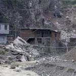 GEMPA CHINA: 102 Warga Chengdu Tewas, Ribuan Terluka