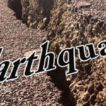 GEMPA CHINA: Gempa Kuat Tak Goyahkan Cinta di Daerah Bencana