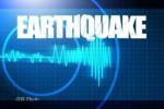 Gempa 7,8 SR Guncang Iran
