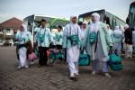 HAJI 2015 : 7 Calon Haji Asal Madiun Lakukan Mutasi