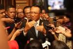 Menteri ESDM Jero Wacik (JIBI/Bisnis Indonesia/Rahmatullah)