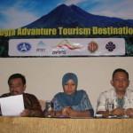 JTM 2013 Promosikan Lava Tour Merapi