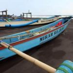 3 Mesin Kapal Dicuri, Nelayan Nganggur