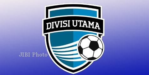 Logo Divisi Utama (DU) Liga Prima Indonesia Sportindo (LPIS)