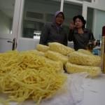 Mi Kuning Berformalin (JIBI/Harian Jogja/Gigih M Hanafi)
