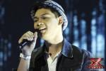 X FACTOR INDONESIA : Mikha Dipuji Dhani, Anggun Sanjung Novita